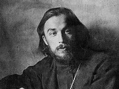 АнатолийЖураковский - пастырь, поэт, мученик
