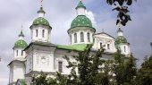 Спасо-Преображенский монастырь - сердца Полтавщины