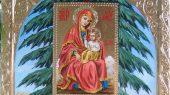 Елецкая икона Божией Матери