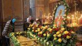 Святитель Никита Печерский, Новгородский, затворник, епископ