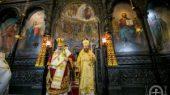 Управляющий делами УПЦ принял участие в торжествах в Болгарии