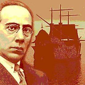 Фантаст Беляев: «Не ищи моих следов на земле»