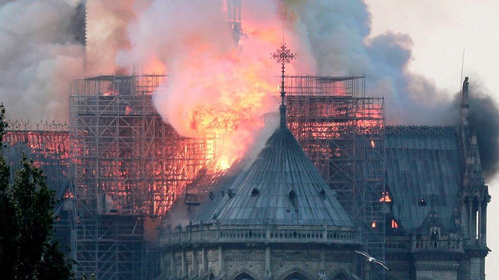 Предвестие Апокалипсиса, - призыв к покаянию...