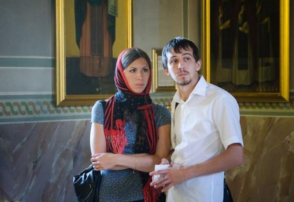 Муж и жена - одна душа
