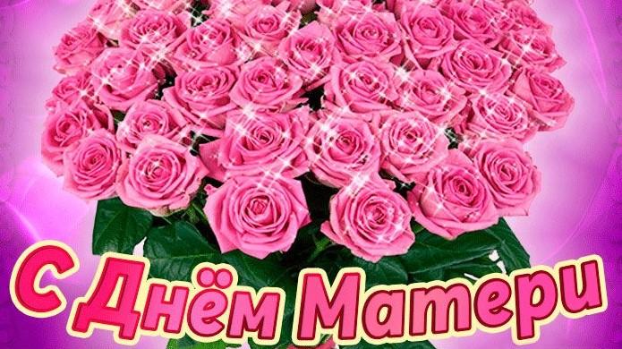 Дню Матери посвящается. В Божьем мире все мы - дети