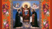 Память иконы Богородицы Киево-Печерской