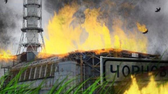 Сегодня — День ликвидатора аварии на ЧАЭС. Эхо Чернобыля