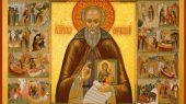 Преподобный Савва Сторожевский, Звенигородский чудотворец