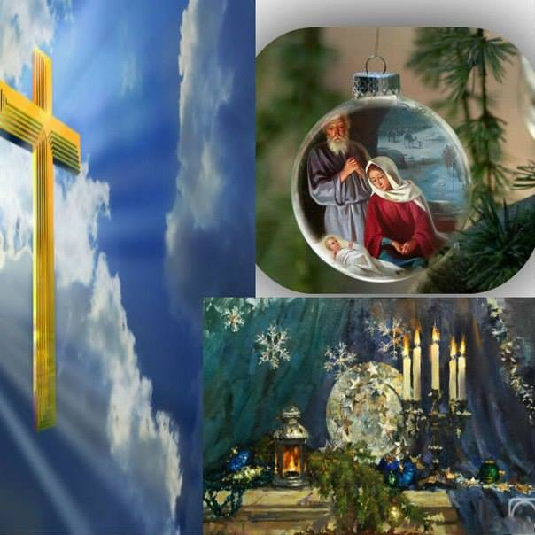 В день отдания праздника Рождества вспомнимего трепетное ожидание