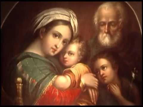 Икона Божией Матери Трех Радостей»