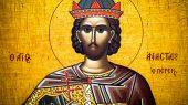 ПреподобномученикАнастасий Персянин