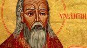 День святого Валентина: Кем был этот святой и какое отношение имеет к влюблённым?