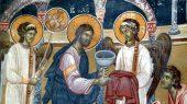 Херувимская песнь и Великий вход: что можно и чего нельзя делать, как себя вести?
