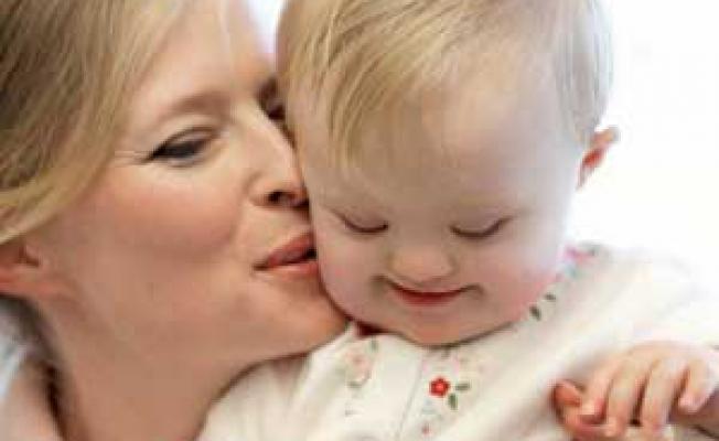 Ребенок, подаренный Богом (рассказ матери)