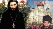10 / 23 марта – память клирика Дивеевского монастыря иеромонаха Владимира (Шикина)
