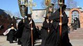 Блаженной памяти новопреставленной схимонахини Акилины (Стрий)