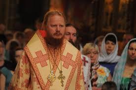 Наместника киевского монастыря госпитализировали в Александровскую больницу с коронавирусом