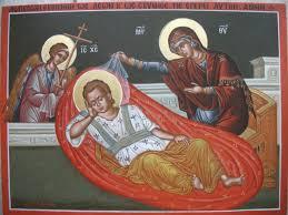 """29 мая - память чудотворного образа Богородицы: """"Недремлющее Око"""""""