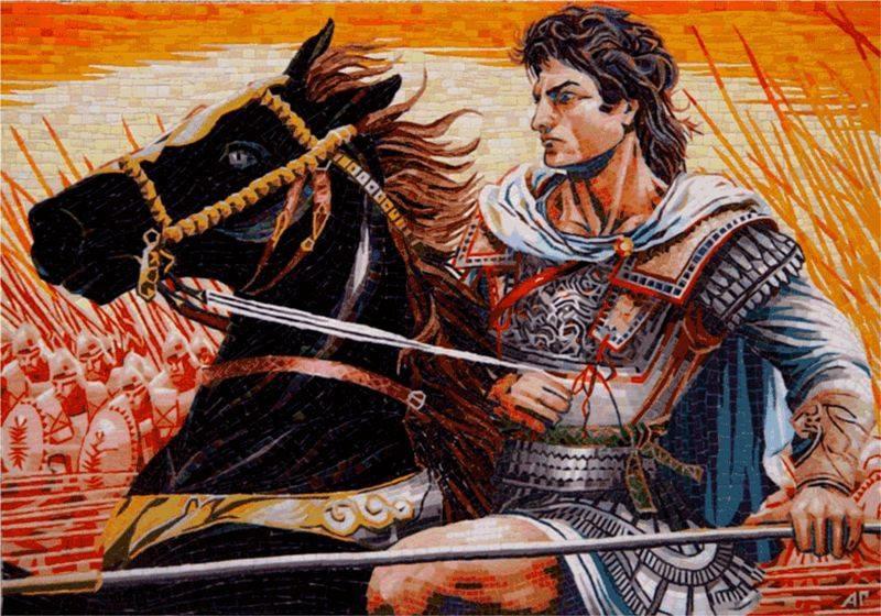 С днем памяти великомученика Георгия Победоносца!