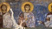 Святые мученики Мануил, Савел и Исмаил