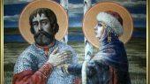 12 святых покровительниц Руси