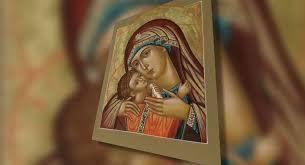 Корсунской иконы Божией Матери.