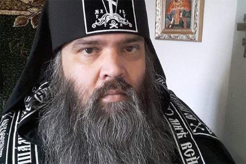 Блаженной памяти схиархимандрита Иова (Грищенко)