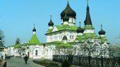Блаженной памяти игумении киевского Свято-Покровского монастыря Маргариты (Зюкиной)