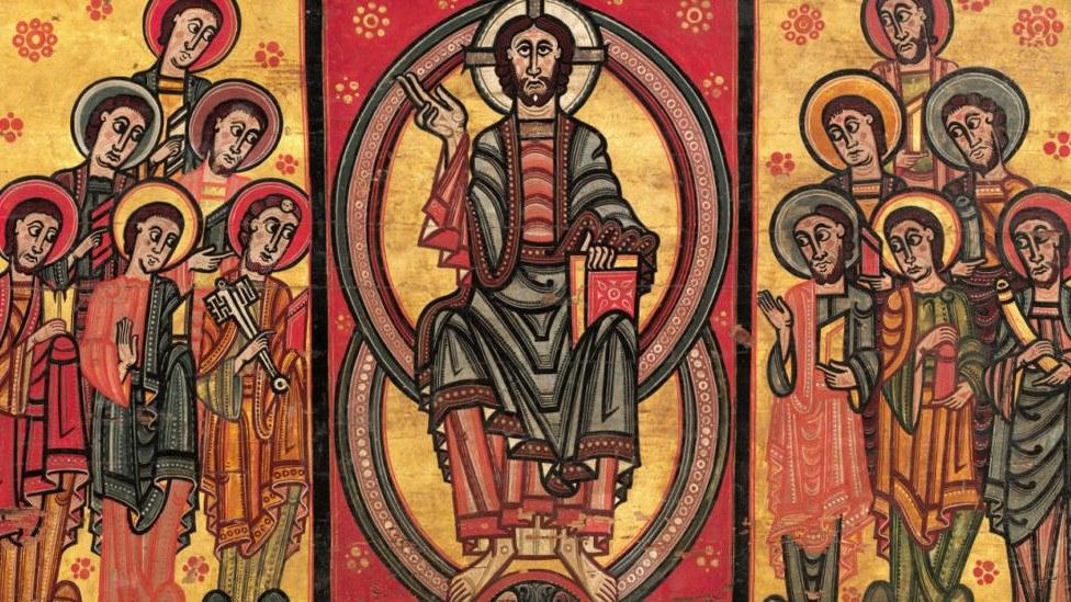 17 января — Собор семидесяти апостолов
