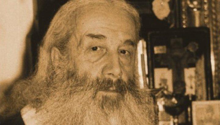 Архимандрит Спиридон (Лукич): живой голос литургического предания