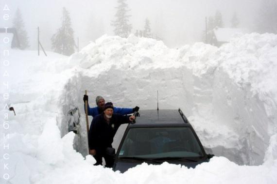 Что можно делать зимой?