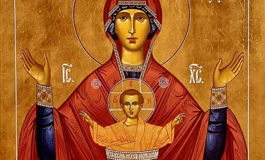 18 мая — празднование иконы Божией Матери «Неупиваемая Чаша». Как помочь зависимым?