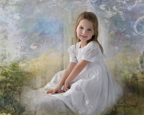 Воспитание целомудрия у девочки