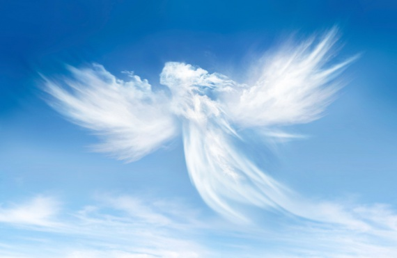 А вы верите в Ангелов?