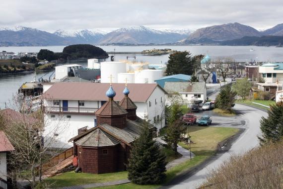 Как и зачем была продана Аляска