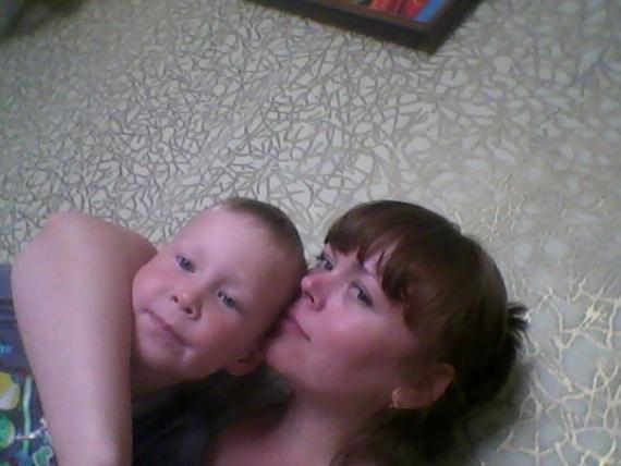 Ольга и Евгений Шульгиновы, Санкт-Петербург