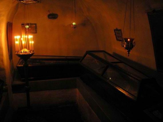 Киево-Печерской обители — с любовью