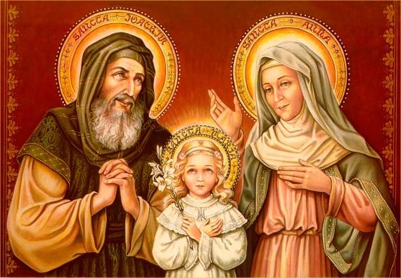 В святую ночь под Рождество