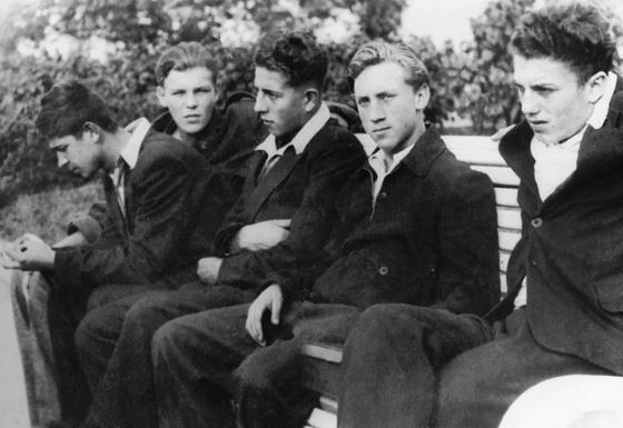 Пост памяти Владимира Высоцкого