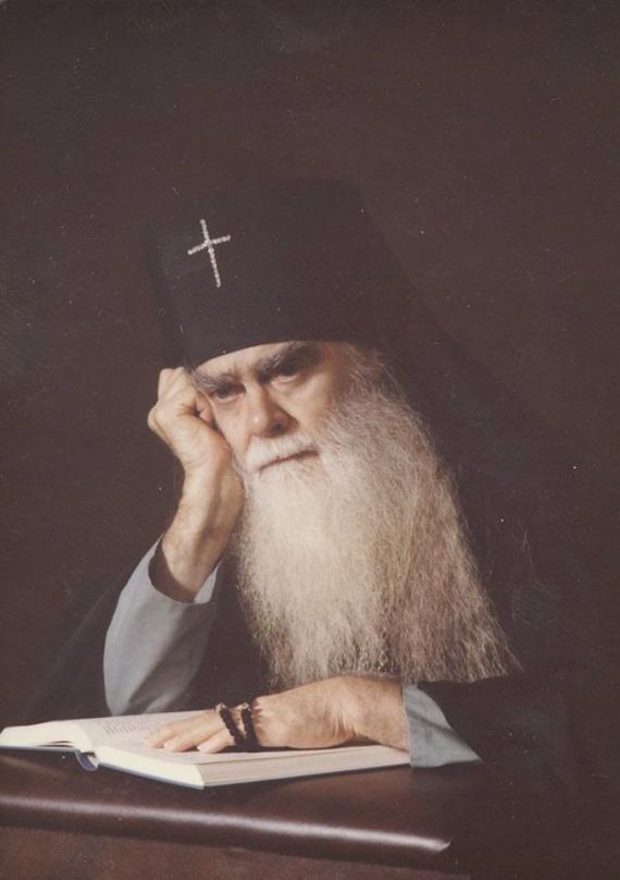 АрхиепископАверкий (Таушев)