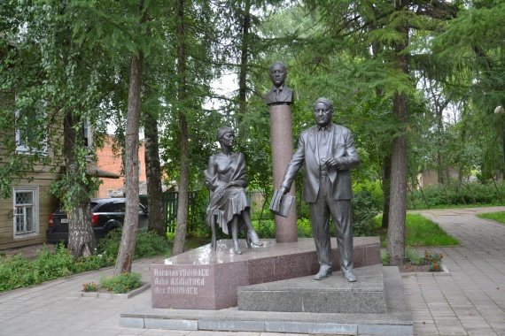 Анна Ахматова и Николай Гумилев: история странной любви