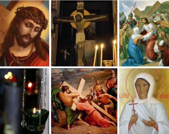 Явление Воскресшего Христа Луке и Клеопе