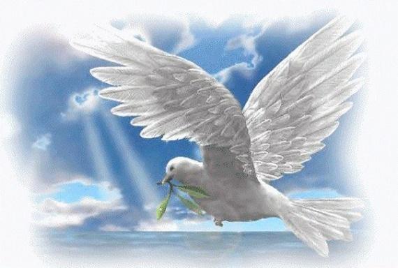 День Святого Духа в поэзии