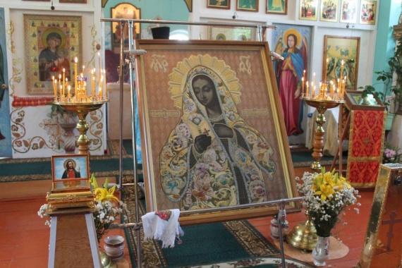 Память Калужской Божией Матери