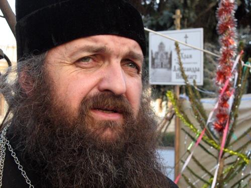 Отец Олег Сирко