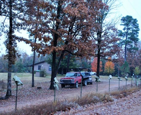 Арканзас. Паломничество по «естественному штату»