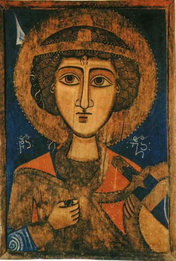 Святыни православной Грузии